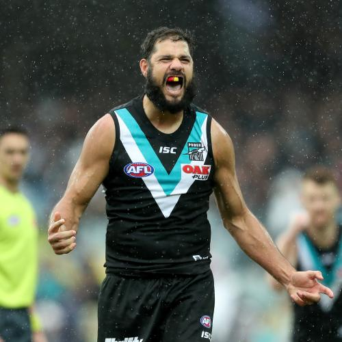 Port Fans Vent Their Anger After Losing Two Favourite Players For A Draft Pick