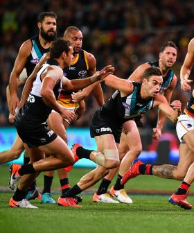 Crows And Power 2020 AFL Fixtures Revealed