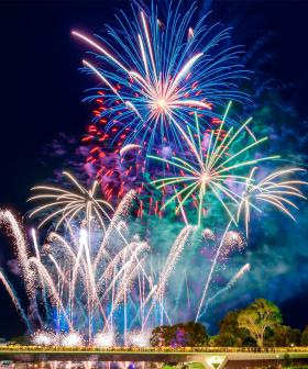 Adelaide's New Year's Eve