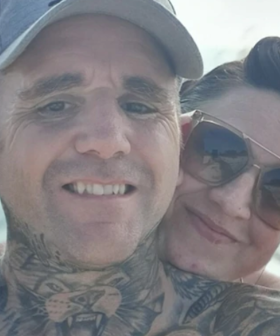 """Husbands Tattoo Of His Wife, Leaves Her """"Horrified' And Ready For Pay Back!"""