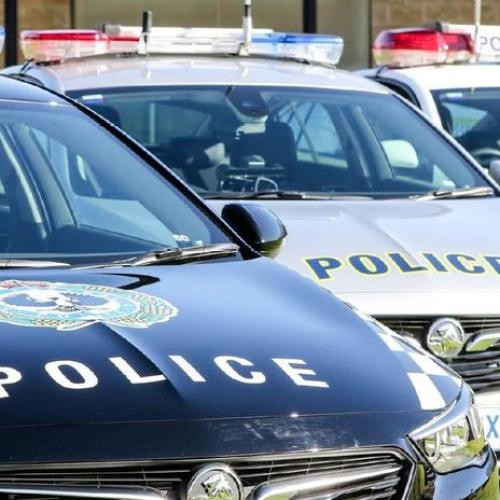 Police On Scene After Body Found In Adelaide's Northern Suburbs