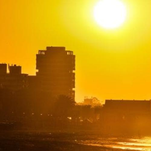 South Australia Issued Severe Warning Ahead Of Hot Weather