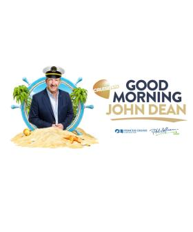 "Don't Say 'Good Morning'… Instead, Say ""Good Morning John Dean""!"