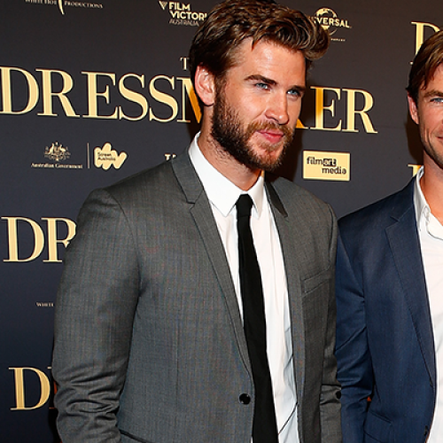 Chris & Liam Hemsworth Have Donated $1 Million To Australia's Bushfire Appeal