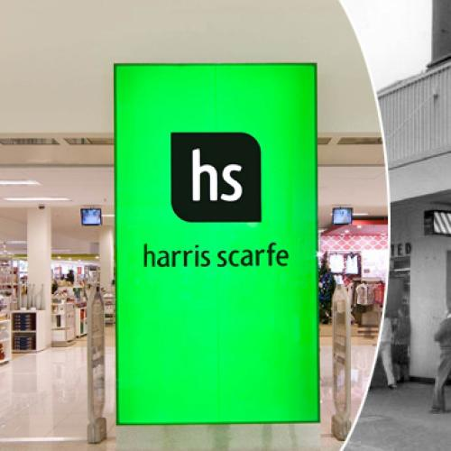 Harris Scarfe Rundle Mall To Close Down After 170 Years Of Trading