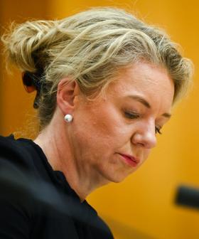 Bridget McKenzie Resigns Over Sports Rorts Scandal