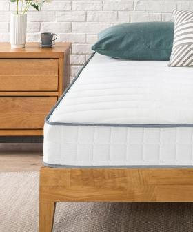 Kmart Are Selling A Mattress For Under $200