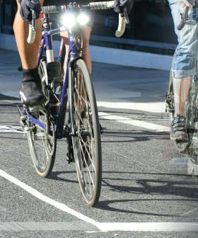 Almost 400 More Car Parks To Make Way For CBD Bikeway