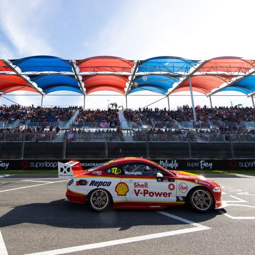 "Supercars Bosses Say They Would Be ""Delighted"" To Race In Adelaide Again In The Future"