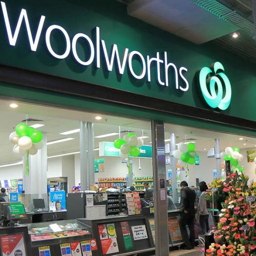 Adelaide Could Be Getting A Drive-Through Woolworths