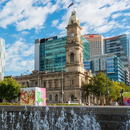 We Knew It! Adelaide Is The Kindest Place To Live In Australia