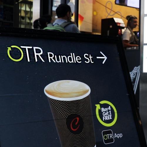 "OTR Ask Customers To Avoid Cash, ""Will Consider"" Sick Leave For Casual Employees"