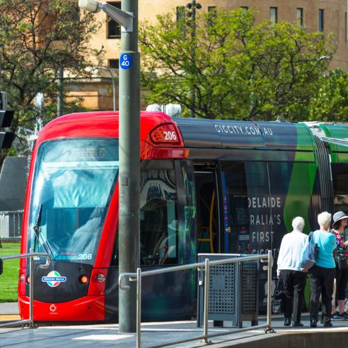 You Can No Longer Use Cash On The Bus, Train Or Tram