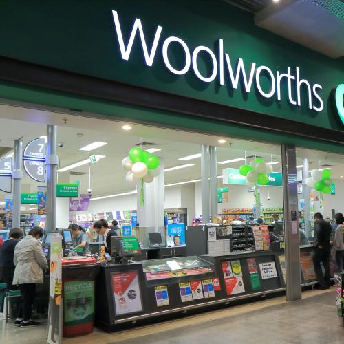 Woolworths Ramp Up Purchase Limits As Panic Buying Continues