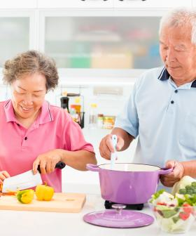 Woolies Offers 'Basics Box' For Elderly And Other Vulnerable People
