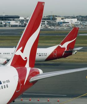 Qantas Slashes Overseas Flights Due to Coronavirus Impact
