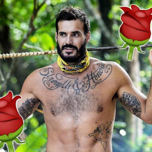 Talk About A Blindside! Locky From Survivor Is Our New Bachelor