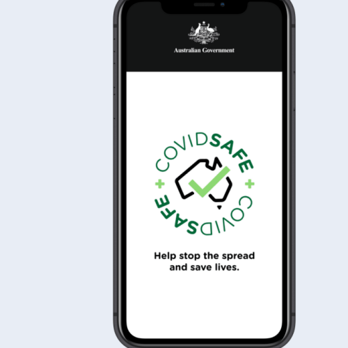 How To Get The Governments CovidSafe App