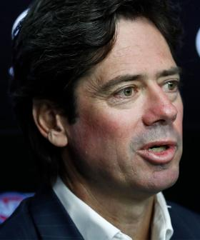 AFL Says Clubs Should Give Members Refunds If They Need The Money