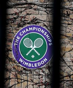 Who's Laughing Now? Wimbledon Reportedly Paid $3.2 Million A Year For Pandemic Insurance
