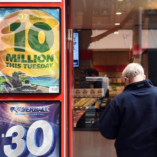 SA Retiree Plans To Give Away X-Lotto Winnings (Apart From One Small Purchase)
