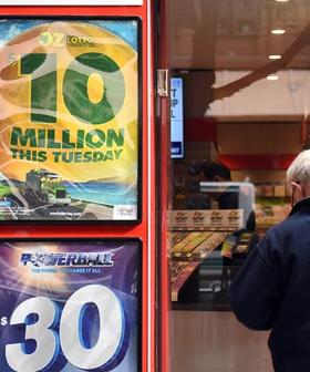 Adelaide Uni Student Found Out She Won $4.8m From Lotto During Lecture