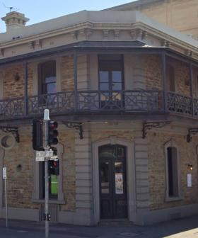 One Of Adelaide's Oldest Pubs Is Closing Down Thanks To Coronavirus