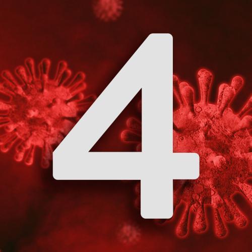 SA Records Fourth Consecutive Coronavirus-Free Day, Virus Keeps People Away From Hospitals