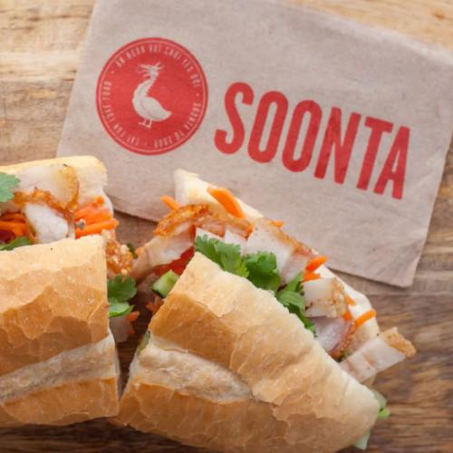 Get Ready For Banh Mi For Dinner, Soonta Has Launched Its Online Supermarket