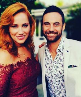 MAFS Couple Cam And Jules Are Expecting Their First Baby Together