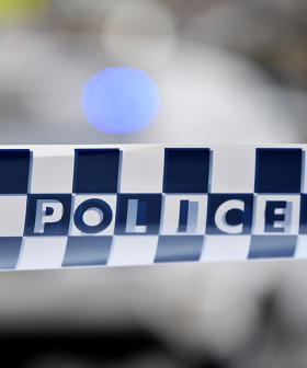 Police Arrest Two People Who Allegedly Snuck Into SA In Stolen Car Earlier This Week
