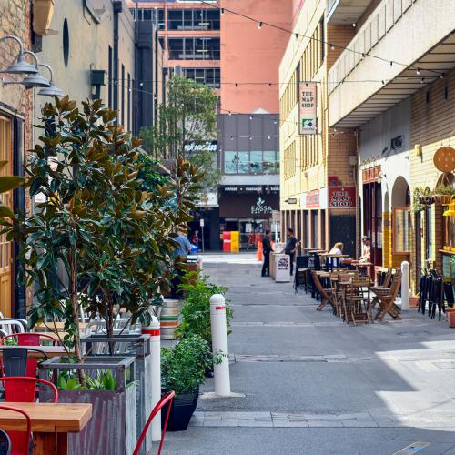 Hotel Industry Is Calling For SA Pubs To Reopen Before The End Of The Month