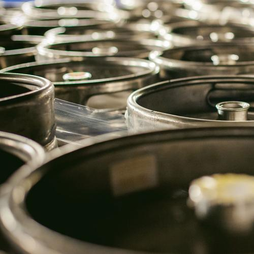 Thousands Of Kegs Of Beer Could Be Poured Down The Drain Due To Hospitality Shutdowns