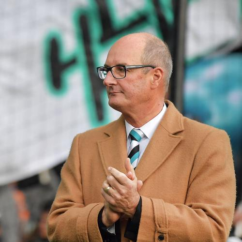 """It Will Put Us At A Severe Disadvantage"" Says David Koch About SA Teams' Travel Rules"