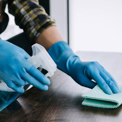 5,500 South Aussies To Be Trained On How To Keep Businesses COVID-Clean