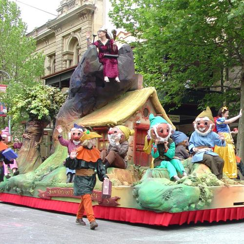 Organisers Determined That 2020 Christmas Pageant Will Still Go Ahead