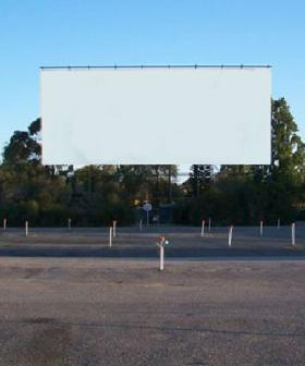 Film Fans Rejoice, Adelaide's Only Drive-In Reopens From Tonight