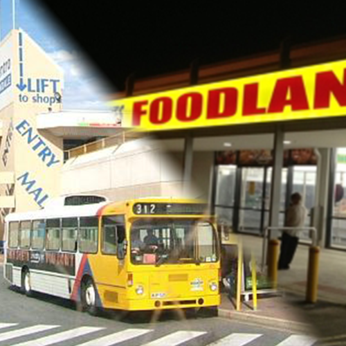 Foodland To Take Over Busy Coles In Adelaide
