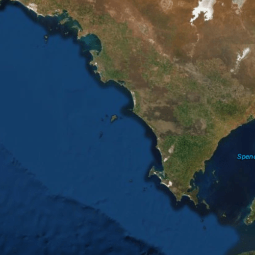 Earthquake Hits South Australia, Felt In Adelaide