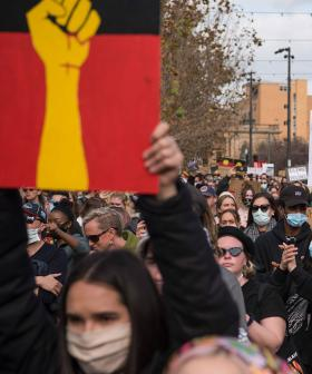 Second Adelaide Black Lives Matter Called Off After Police Refuse To Grant Another Exemption