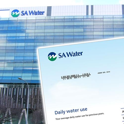 SA Household Water Bills To Be Slashed In Spite Of Recent Rego And ESL Rises