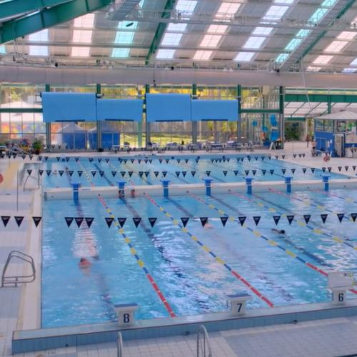Adelaide Aquatic Centre Could Be Rebuilt On The City's Riverbank
