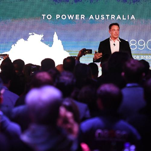 SA's Big Tesla Battery Is About To Get 50 Per Cent Bigger