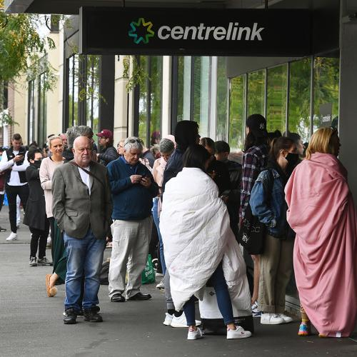 SA's Jobless Rate Jumps In May, Now Second-Worst In Nation