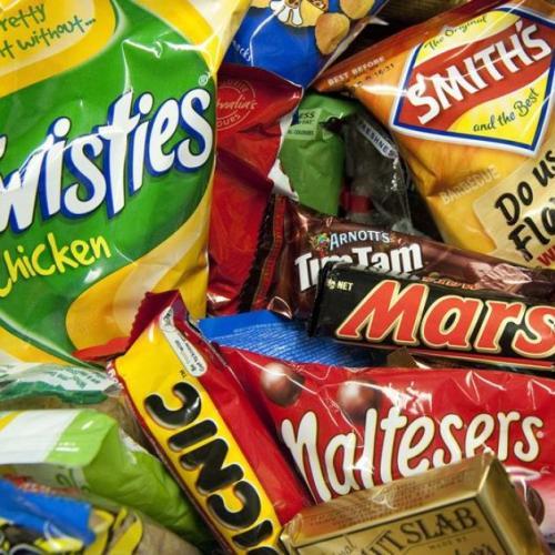What Happens When You Combine Snacks? Genius Happens!