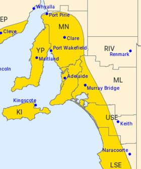Say Goodbye To That Sunshine, Adelaide's About To Cop A Wintry Blast