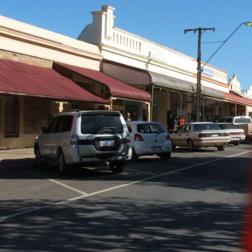 Victorian Pharmacist Causes COVID-19 Scare In State's Mid-North
