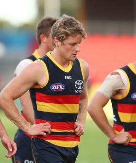 Crows Set For Board Shake Up As Rumours Swirl But Roo Is Likely To Stay