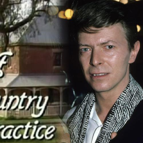 David Bowie Was Obsessed With 'A Country Practice' And Got Iggy Pop Into It Too