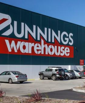 Bunnings Have Launched A DIY Help Line To Call When You Get Stuck On Your Next Project